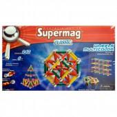 Магнитный конструктор Supermag 240 дет. (мультиколор)