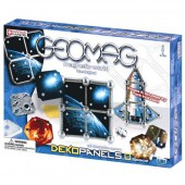 """Магнитный конструктор """"Geomag DekoSpace S"""""""