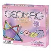 """Магнитный конструктор """"Geomag PastPanels 46"""""""