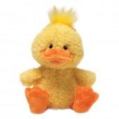 Игрушка мягкая (Quacklin, со звуком, 12,5 см). Gund