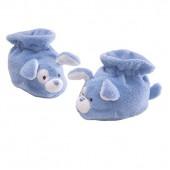 Игрушка мягкая (Puppy Dog Baby Booties, голубые). Gund