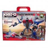 "Transformers. KRE-O Набор конструктора ""Старскрим"" (30667H)"