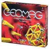 """Магнитный конструктор """"Geomag Color 60"""""""