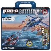 Морской бой. KRE-O. Набор конструктора Атака с воздуха (38975H)