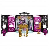 Monster High. Музыкальный игровой набор с Куклой