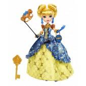 "Ever After High. Куклы серии ""Кронпринцы и принцессы"" (CBT73): Блонди Локс"