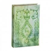 Декоративная книга-шкатулка Willow Tree (Любовь к поэзии, 26х16,5х5)