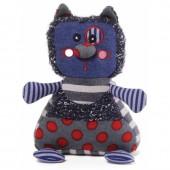 Игрушка мягкая (UR Squared, Кошка, 21,5 см). Gund