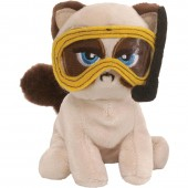Игрушка мягкая (Box O Grump Grumpy Cat Goes Fishing, 11,5 см). Gund