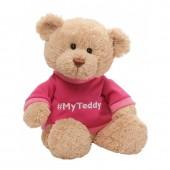 Игрушка мягкая (MyTeddy Bear Pink, 30,5 см). Gund