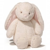 Игрушка мягкая (Thistle Bunny Cream,  20,5 см). Gund