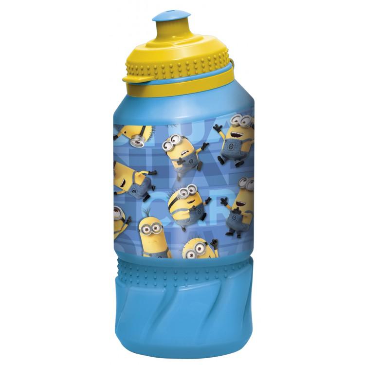 Спортивная бутылка миньоны oto массажеры официальный сайт