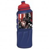 Бутылка пластиковая (спортивная 530 мл). Звёздные войны Классика