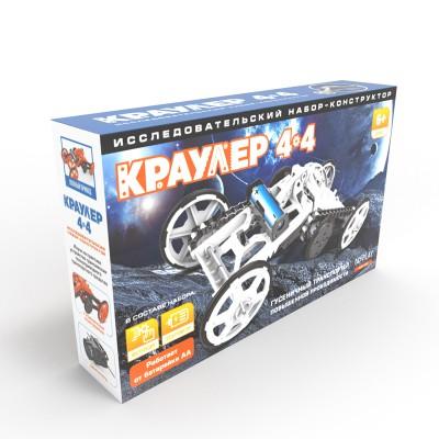 Конструктор Краулер 4х4