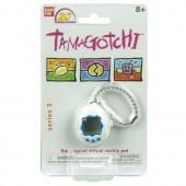Tamagotchi Игрушка электронная (белый/синий/синий)