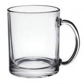 Кружка «Чайная», 350 мл, стекло