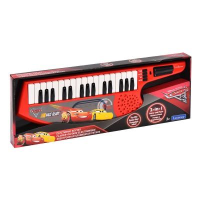 Lexibook Клавитара. Тачки Дисней