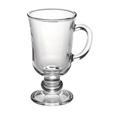 """Кружка """"Глинтвейн"""", 230 мл, стекло"""