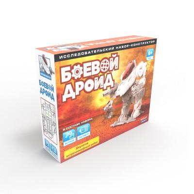 Конструктор Боевой дроид