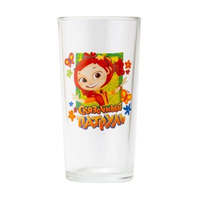 """Стакан """"Сказочный Патруль"""" Аленка, 200 мл, стекло"""