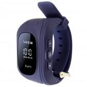 Детские часы NDTech Kid 05 / Синие