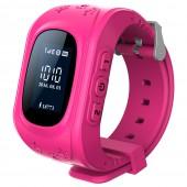 Детские часы NDTech Kid 05 / Розовые