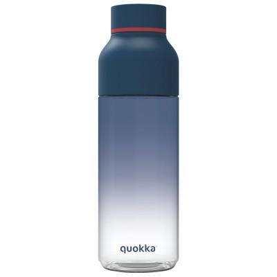 Бутылка пластиковая 720 мл. Холодный синий