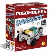 Конструктор Робомобиль