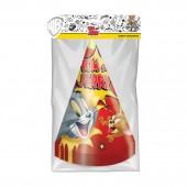 Tom&Jerry. Набор колпачков, 6 шт