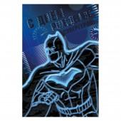 Бэтмен. Открытка №1
