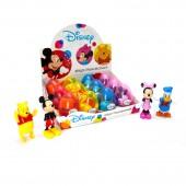 """Яйцо-трансформер """"Микки и его друзья"""", """"Медвежонок Винни"""" с маркировкой Disney в ассортименте"""