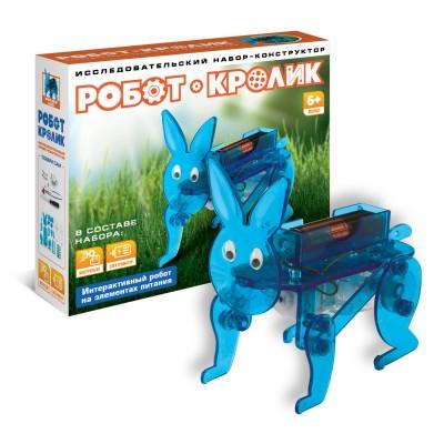 Конструктор Робот-кролик