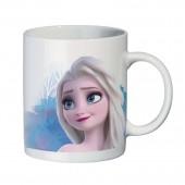 """Кружка 220 мл """"Frozen II"""" (Холодное сердце 2) Дизайн 1, фарфор"""