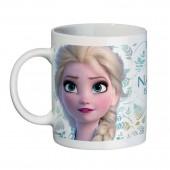 """Кружка 220 мл """"Frozen II"""" (Холодное сердце 2) Дизайн 3, фарфор"""