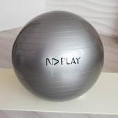 Фитбол, диаметр: 75см