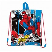 Сумка Человек-паук Улицы