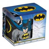 Кружка керамическая в подарочной упаковке (325 мл). Бэтмен Сити