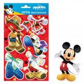 """Магнитная игра """"Микки Маус"""" с маркировкой Disney (дизайн №2)"""