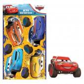 """Магнитная игра """"Тачки"""" Молния Маккуин с маркировкой Disney/Pixar (дизайн №2)"""