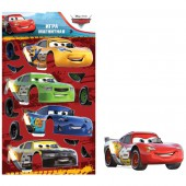 """Магнитная игра """"Тачки 3"""" с маркировкой Disney/Pixar"""