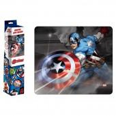 "Коврик для мыши ""Марвел"", диз. Captain America"