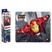 """Коврик для мыши """"Марвел"""", диз. Iron Man"""