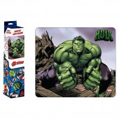 """Коврик для мыши """"Марвел"""", диз. Hulk"""