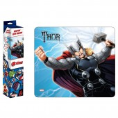 "Коврик для мыши ""Марвел"", диз. Thor"