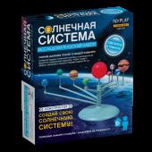 Конструктор Солнечная система