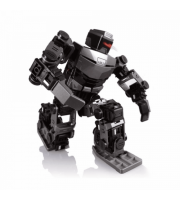 Роботы конструкторы детские
