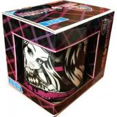Кружка керамическая в подарочной упаковке (№1, 320 мл). Monster High