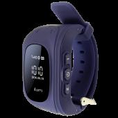 RoverMate Kid 05. Детские умные часы (темно-синие)