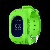 RoverMate Kid 05. Детские умные часы (салатовые)
