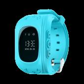 RoverMate Kid 05. Детские умные часы (бирюзовые)